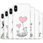 Dessana Sketch Sketch TPU Silicone Protective Cover Phone Case Cover for Apple £8.84 GBP on eBay