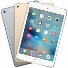 Apple Ipad Mini 4 WIFI ONLY 7.9
