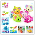 Cute Wind-up Swimming Animal Turtle Pool Toys For Baby Kids Bath Bathtub Time LY