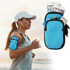 Sports Armband Running Jogging Arm Band Pouch Holder Bag For iphone/Samsung/LG