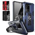 Kickstand Hard Case For Samsung Galaxy Note 10 9 8 S8 S9 S10 S20 Plus Ultra S10e