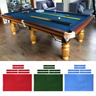 Wool Blend Fast Speed Pool Table Felt Billiard Snooker Tablecloth Maintain Cloth $36.74 USD on eBay
