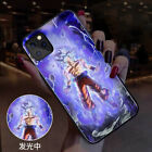 DRAGON BALL LED Flash Light Up Remind Incoming Call Case For iPhone 11 Pro Max X $11.98 USD on eBay