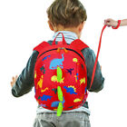 Safety Harness Baby Kids Strap Toddler Walking Keeper Backpack Anti Lost Leash