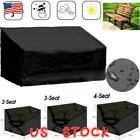 US Waterproof Garden Patio Furniture Cover Rattan Table Protection Outdoor Cover