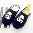 US! Men Star Wars Winter Keep Warm Cotton Blend Skidproof Home Indoor Slippers $9.99 USD on eBay