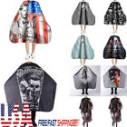 Kyпить US Pro Hair Cutting Cape Large Salon Hairdressing Hairdresser Gown Barber Cloth на еВаy.соm