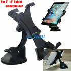 "360° Car Windshield Suction Mount Holder Stand For Nextbook 7"" 7.85 10.1"" Tablet"