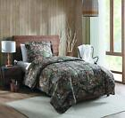 Realtree Edge Twin Comforter Set, Tan