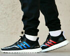 New FV2587 Mens Adidas ULTRA BOOST NYC City New York Trainers Shoes GENUINE UK-9