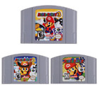 Kyпить Nintendo N64 Game Mario Party 3 2 1 Video Game Cartridge Console Card US Version на еВаy.соm