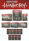 Warcry: Build Your Bundle - Age of Sigmar AOS Warhammer 40k Presale 02/01 F&F