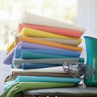 1 PC Fitted Sheet Egyptian Cotton 1000 Thread Count Solid Colors Full Size image