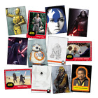 Topps Journey to Star Wars: The Rise of Skywalker - Choose from Insert Cards - $1.29 USD on eBay