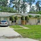 3 BR House .24 Acres Land Near Fort Myers FL Waterfront Foreclosure Opportunity!
