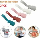 Kyпить 2Pcs Unisex Lazy Shoe Helper Handled Shoe Horn Easy on & Off  Lifting Helper USA на еВаy.соm