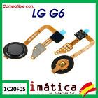 Button Home Flex Cable for Motorola Moto G6 Reader Footprint Main Menu
