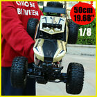 Kyпить 1:8 RC Car 2.4G Electric Remote Control Vehicle Monster Buggy Car Off-Road 4WD  на еВаy.соm