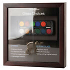 """ArtToFrames 15""""x18"""" Plexi Glass Replacement for Picture Frames"""