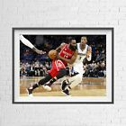 JAMES HARDEN BASKETBALL NBA HOUSTON ROCKETS POSTER PICTURE PRINT Size A5-A0 *NEW on eBay