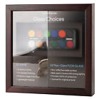 """ArtToFrames 20""""x20"""" Plexi Glass Replacement for Picture Frames"""