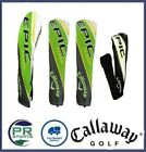 New Callaway Golf Epic Flash Driver and Fairway Wood Headcover Selection