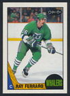 1987-88 O-Pee-Chee Complete Your Set  (see list cards #1- 132)