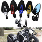 "Motorcycle Sportbike 7/8"" Handle Bar End Mirrors For KTM Duke 125 790 690 390 $17.98 USD on eBay"