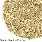 Marshmallow Root Tea Althaea Officinalis Mallow Loose Dried - Top Quality Roots