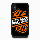 Logo Harley Davidson Phone Case For iPhone 6/6S 7 8 XS MAX XR 11 PRO $21.55 CAD on eBay