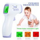 Kyпить Digital Infrared Thermometer Non-contact IR Forehead Ear Body/Adults Thermometer на еВаy.соm