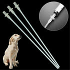 30/50pcs Canine Dog Goat Sheep Artificial Insemination Breed Whelp Catheter Rod