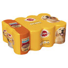 Pedigree Adult Mixed Pack in Jelly Dog Food | Dogs