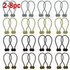 Kyпить 2pc/8pc Curtain Tie Backs Magnetic Ball Buckle Holder Tieback Clips Home Window на еВаy.соm