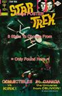 "STAR TREK 1975 #33 Kirk vs. Kirk ENTERPRISE =POSTER Comic Book 8 SIZES 18"" - 36"" on eBay"