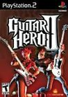 Guitar Hero / Rock Band (PlayStation 2) PS2 TESTED