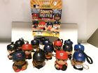 "2020 MLB SQUEEZY MATES (YOU CHOOSE) 2.5"" Squishy Keychain Baseball Squeeze Sport on Ebay"