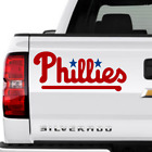 Philadelphia Phillies Logo Vinyl Decal on Ebay
