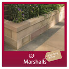 NATURAL STONE WALLING COPING SAWN VERSURO  COLOUR OPTION