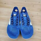 NIKE ZOOM VICTORY 3 TRACK SPIKES BLUE/WHITE 835997-411 MEN'S SZ:9-10