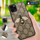 Bee Case Cover iPhone 6 7 X XR XS Guccy44r 11 Pro Max/Samsung Galaxy Note 8 S10