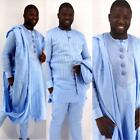 African Dashik set, matching shirt and pant/African clothing / African men cloth