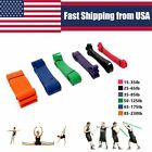 Exercise Bands Resistance Elastic Band -Pull Up Latex Assist Bands Fitness GYM image