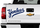 New York Yankees Logo Vinyl Decal