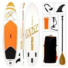 Murtisol Inflatable SUP W/ 3 Years  10.6' Inflatable Paddle Board (25