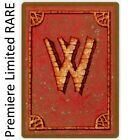 1994 US Games Wyvern Premiere Limited CCG - Pick / Choose Rares - $1 Shipping image