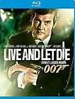 Live and Let Die (Blu-ray Disc, 2012) *New,Sealed* $12.99 USD on eBay