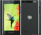 Купить BlackBerry Leap 16GB AT&T Factory Unlocked GSM 4G LTE Smartphone - Shadow Grey