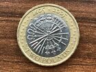 Rare £2 Coin - Various Designs and Years - UK Coin Collectors