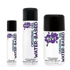 Wet Original Gel Water Based Lube, Personal Lubricant for Men, Women and Couples $6.89 USD on eBay